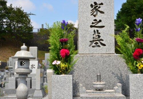 神戸市お墓